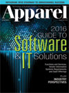 Apparel  Magazine Apparel Guide to Software & IT Solutions