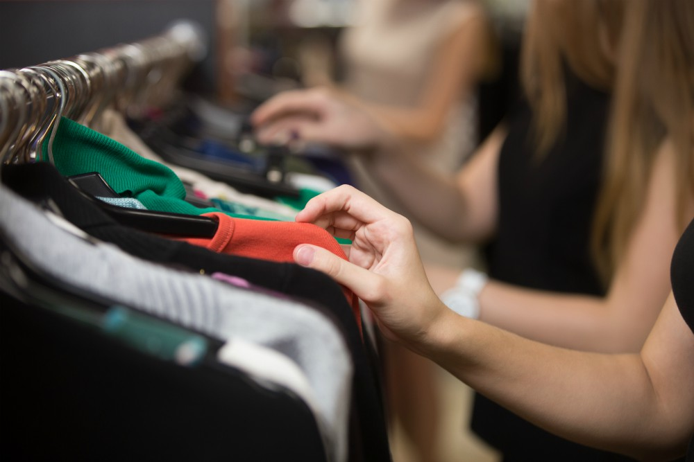 U.S. demand for apparel and accessories at the manufacturers level is forecast to reach $95.9 billion in 2021.
