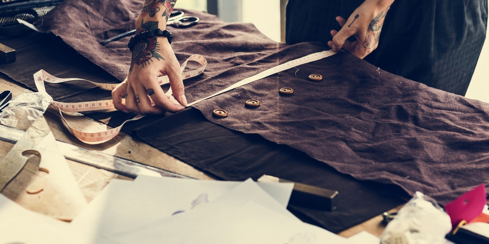 Lanieri US Fashiontech Insights shows approximately half (49 percent) of Americanadults are interested in buying customized items.