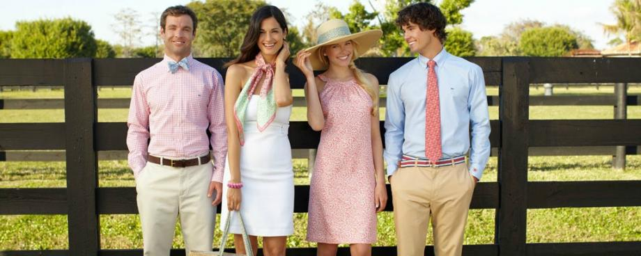 This Is What Happened When vineyard vines Got Serious About