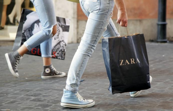 Fashion apparel retailer Zara has mastered speed to market with read and react strategies that accelerate supply chain activities.