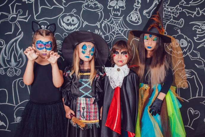 With more people celebrating, Americans will splurge on costumes, candy and pumpkins for a record $9.1 billion in Halloween spending this year, according to the annual survey released today by the National Retail Federation and Prosper Insights & Analytics. The figure is up 8.3 percent from last year's previous record of $8.4 billion.