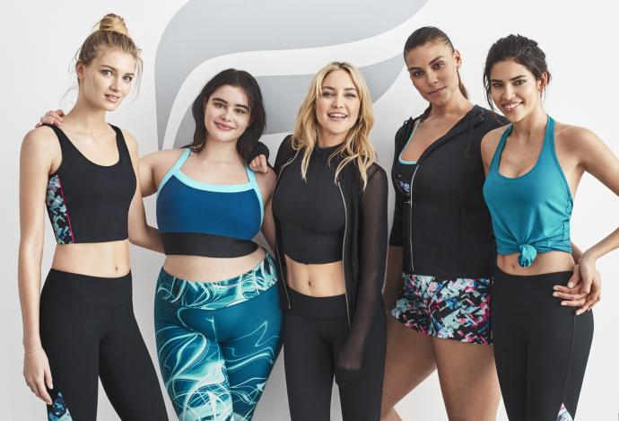 TechStyle Fashion Group thinks the idea of having a separate plus-size store is so antiquated