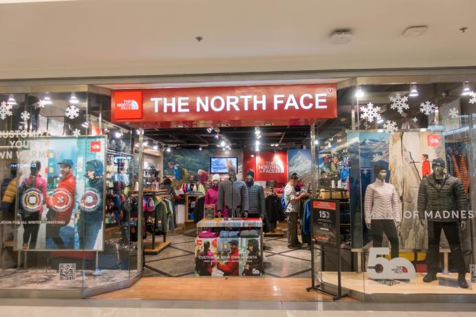 Tim Hamilton is joining The North Face as head of creative.