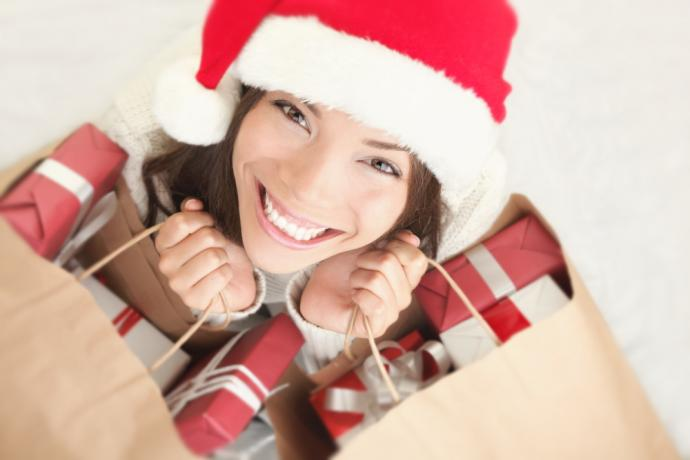More than half (54 percent) of shoppers plan to begin shopping for the holidays before the Black Friday/Cyber Monday weekend this year.