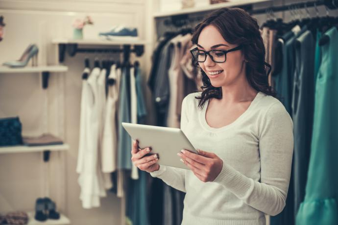 Zebra Technologies Corporation's 2017 Global Shopper Study revealed that while 44 percent of surveyed shoppers are still not satisfied with staff availability and customer service, overall shopper satisfaction has significantly improved since the study's inception a decade ago.