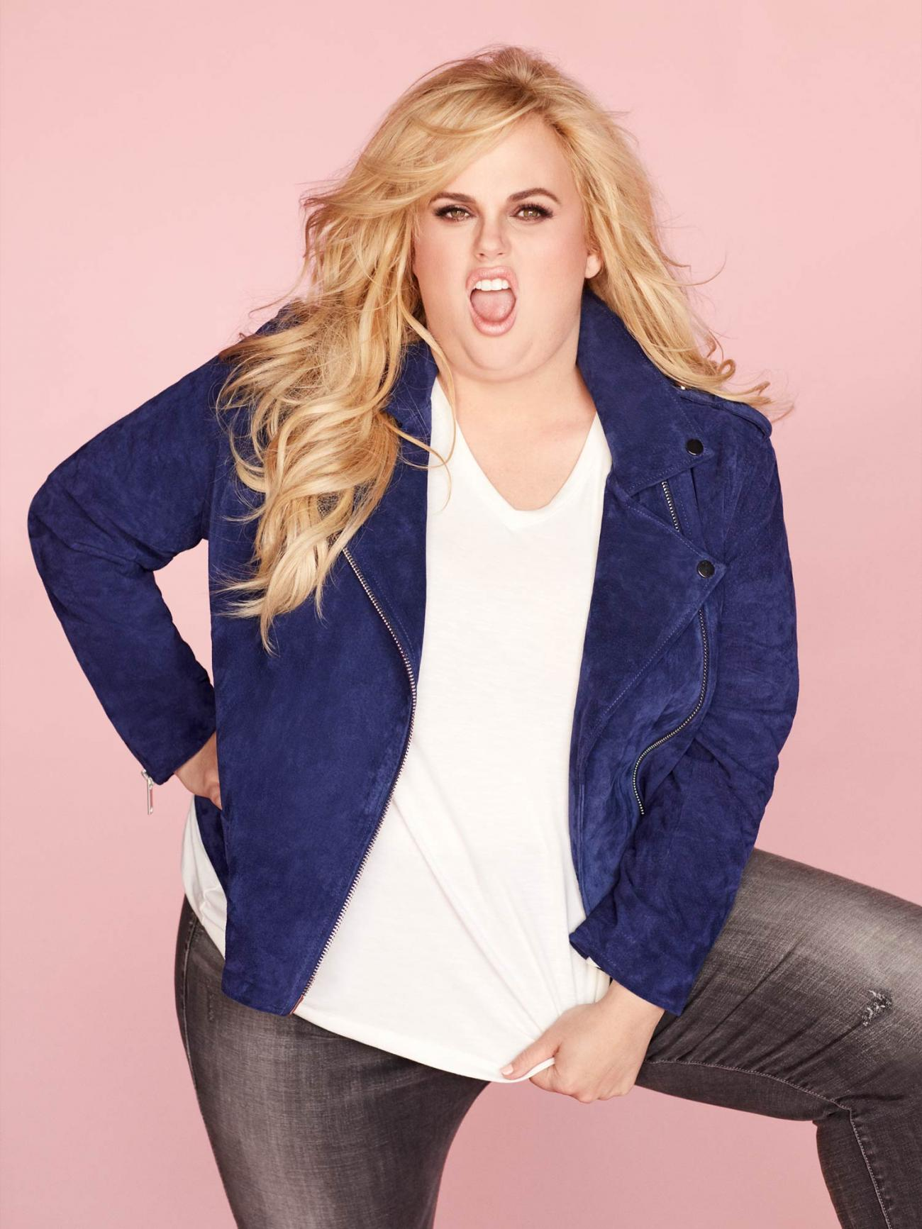 Rebel Wilson 39 S New Collection To Debut At Nordstrom Dia