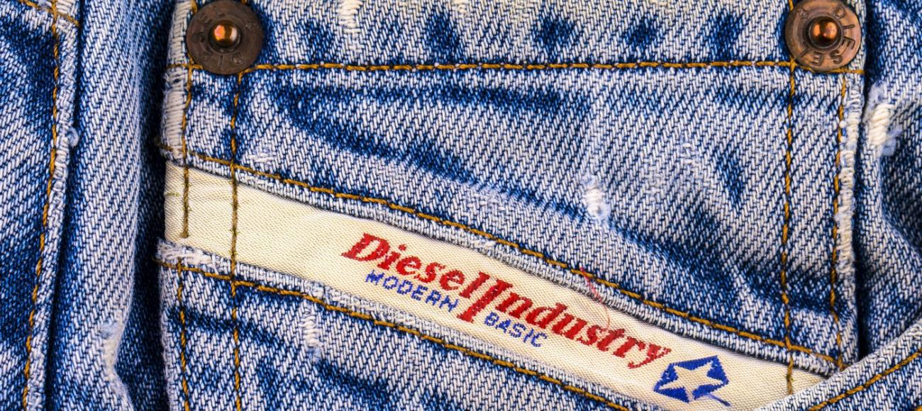 Diesel CEO Stefano Rosso shared his perspective on what's happening in fashion and where it's headed next.