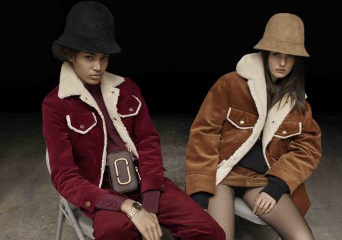 VIPLUX, the flagship luxury channel dedicated to international luxury and premium brands on vip.com, formally opened fashion luxury brand Marc Jacobs' only authorized online flagship store in China.
