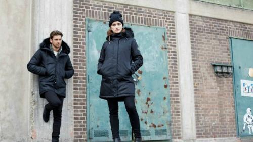 Since 1993, HoodLamb has been pioneering hemp into fashion.