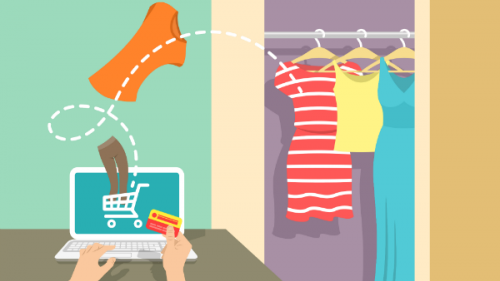 Evolving consumer habits are driving more wallet share into the pockets of brands, forcing specialty retailers to invest heavily in unique digital and in-store experiences to maintain their edge.