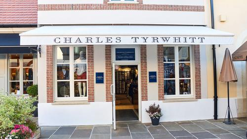 British men's wear retailer Charles Tyrwhitt partnered with AI marketing platform Tinyclues and expects to run its first AI-driven email-marketing campaigns in Nov. 2017, extending later to other communication channels such as print.