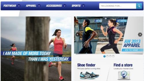 ASICS Digital, which oversees Runkeeper and other of the company's customer-facing digital platforms, is enhancing and personalizing its mobile web experiencein partnership withQubit.