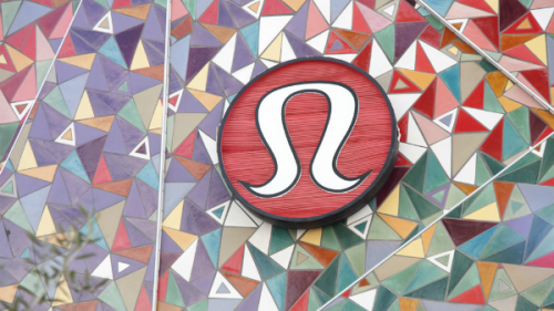 Lee Holman, lululemon athletica inc.'s executive vice president and creative director, has resigned for personal reasons.