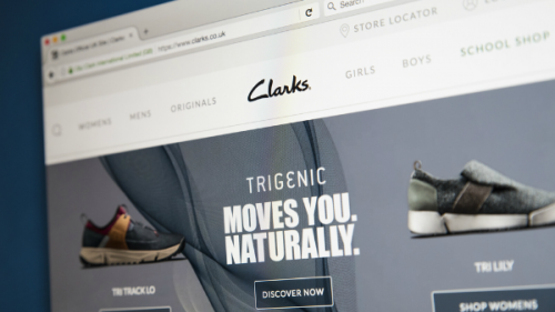 Clarks, the global shoe maker and retailer, is deploying JDA Retail Planning and Intelligent Fulfillment software as part of its global business transformation initiative.