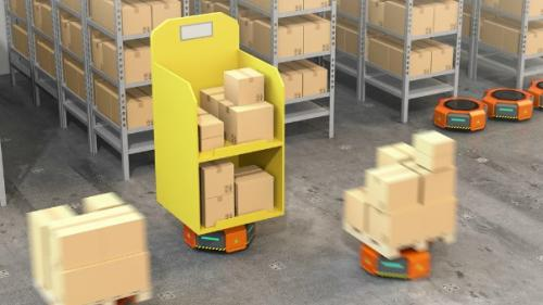 E-commerce has driven a more than doubling of the average footprint of warehouses built in the U.S. since the early 2000s, with the largest expansions coming in metro areas with the big populations that online sellers covet and the ample land that developers need, according to anew reportfromCBRE.