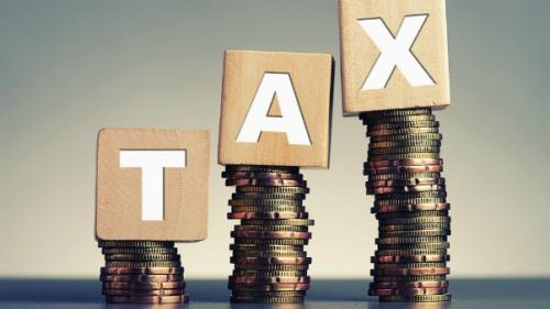 According to the latest Paychex Small Business Survey, business owners on Main Street are nearly split on whether or not federal tax reform would benefit their business.