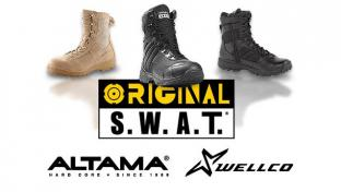 Original is a Tennessee-based footwear manufacturer specializing in products for the Department of Defense under the Altama® brand.