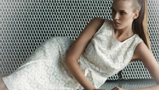 """""""Fit is now the most important factor in high-end fashion,"""" says Kauno Baltija CEO Vidas Butkus."""