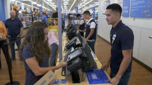 Walmart is now focusing its attention on returns, with the introduction of Mobile Express Returns — an innovative, industry-first experience that combines Walmart's more than 4,700 locations with the Walmart app to make returning an item fast, easy — and maybe even a little enjoyable.
