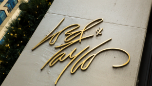 On the heels of its announcement that CEO Gerald L. Storch is stepping down to return to his advisory firm, HBC now reports that it's selling the iconic Lord & Taylor flagship store on Fifth Avenue to WeWork for $850 million.