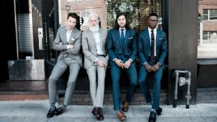 INDOCHINO customers will get their made-to-measure suit orders in three weeks instead of four.