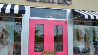 Charming Charlie'snew Back-to-Basics strategy calls for theclosingof a number of underperforming stores inthe United States.